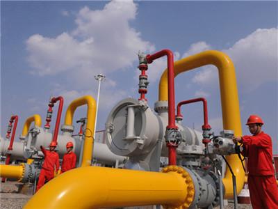 天然气工程