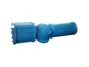 G系列单作用气动执行器