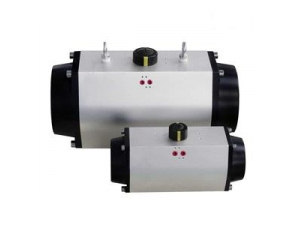 GTE单作用气动执行器